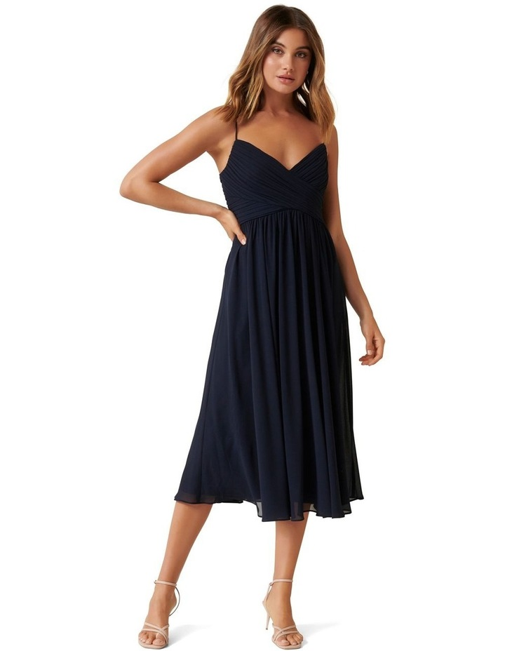 Phoebe Prom Midi Dress image 1