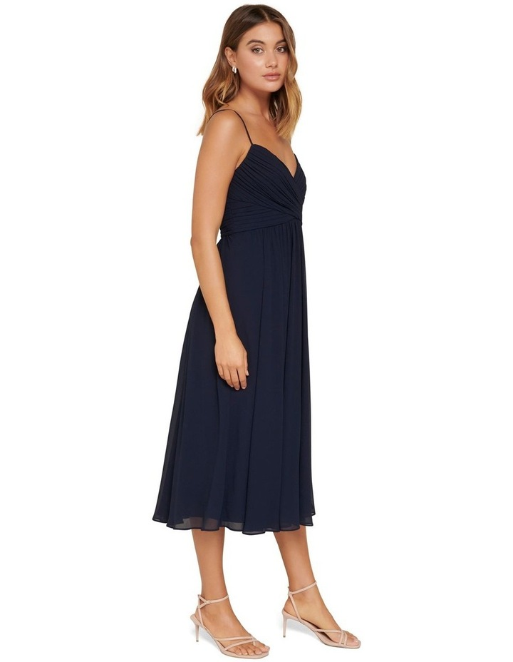 Phoebe Prom Midi Dress image 2