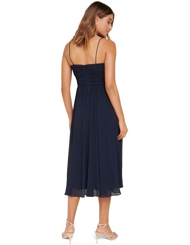 Phoebe Prom Midi Dress image 3