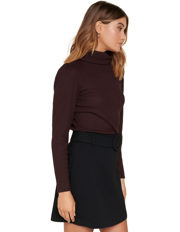 Rochelle Roll Neck Fashion Skivvy image 2