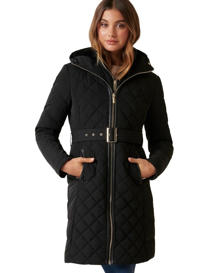 Sally Quilted Puffa image 6