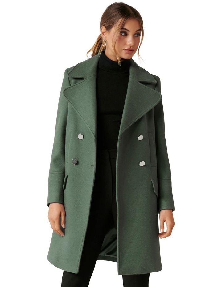 Tanya Coat image 1