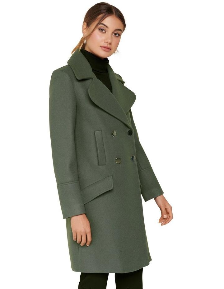 Tanya Coat image 2