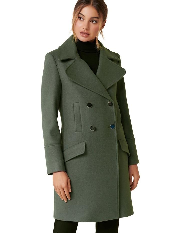 Tanya Coat image 3