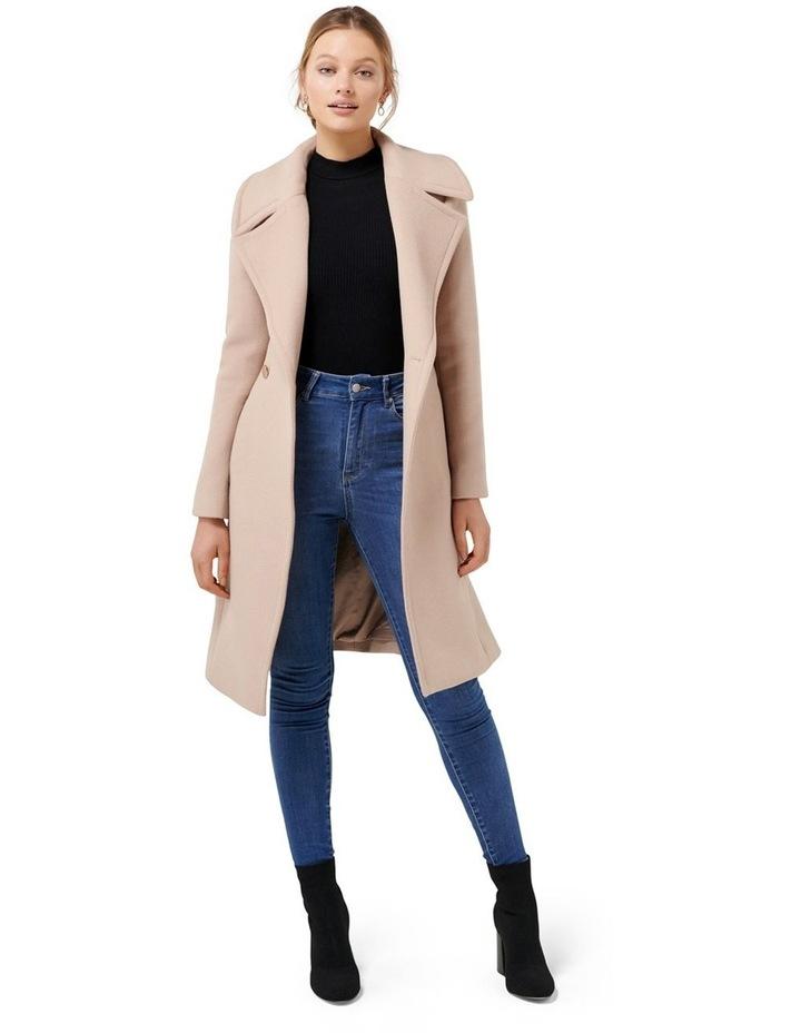Florence Wrap Coat image 2
