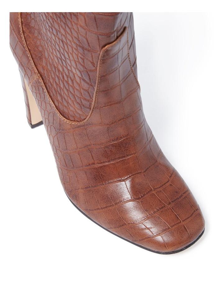 Gigi Square Toe Riding Boots image 2