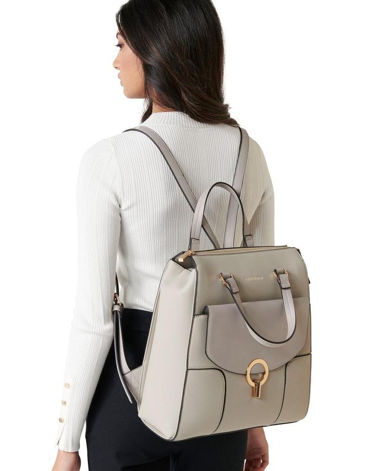 Heather Laptop Backpack image 3