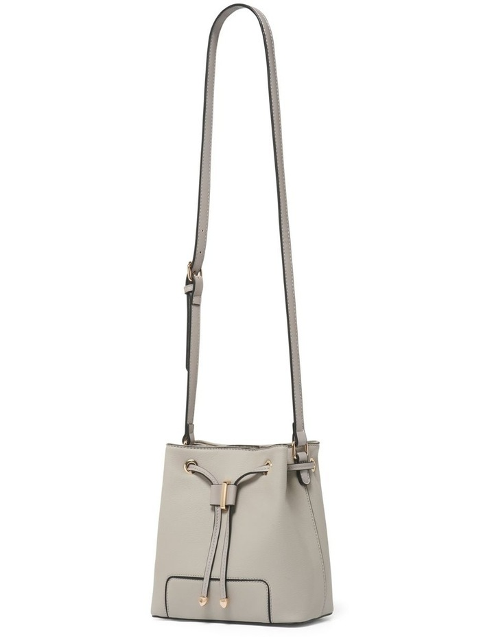 Hazel Drawstring Bucket Bag image 2