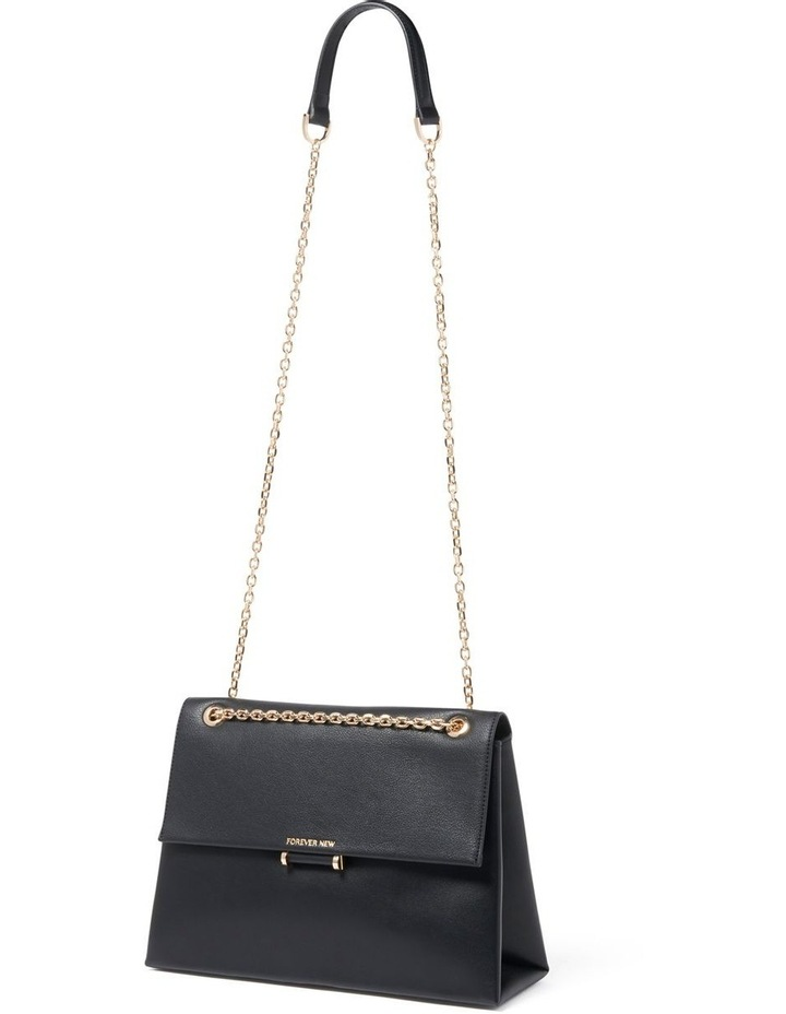 Dakota Flap Shoulder Bag image 1