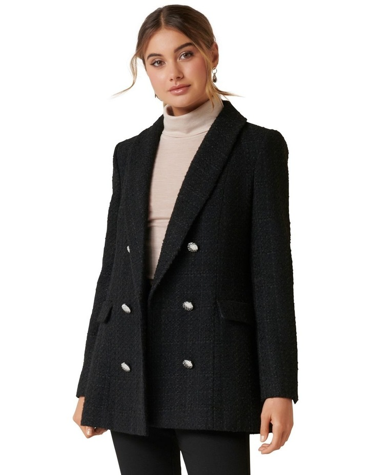 Lindsay Boucle Jacket image 1