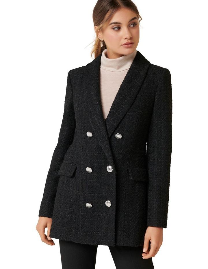 Lindsay Boucle Jacket image 2