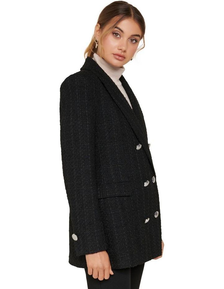 Lindsay Boucle Jacket image 3