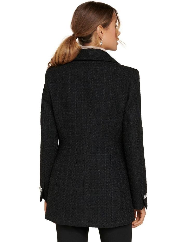 Lindsay Boucle Jacket image 4