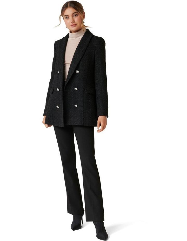 Lindsay Boucle Jacket image 5