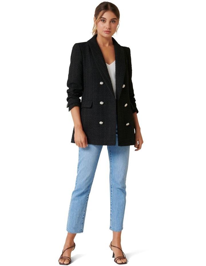 Lindsay Boucle Jacket image 6