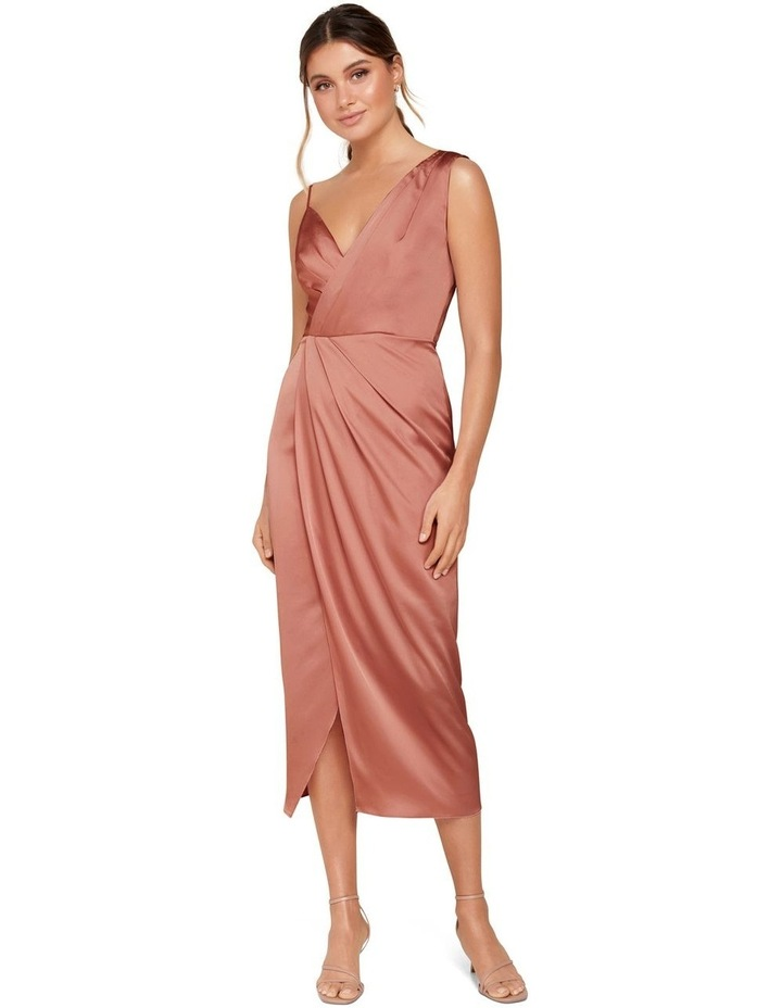 Natalie Column Dress image 1