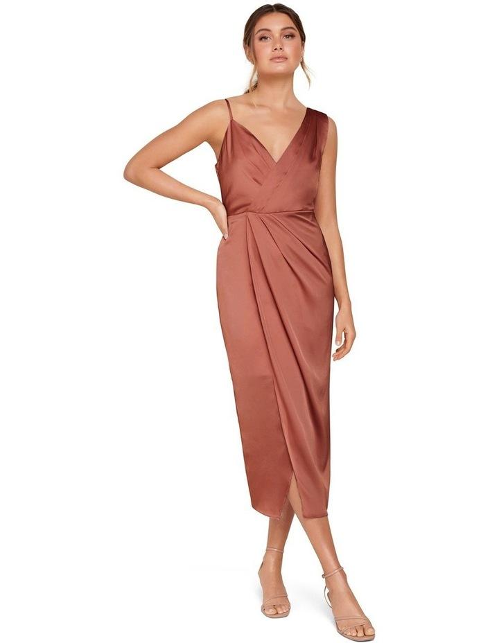 Natalie Column Dress image 2