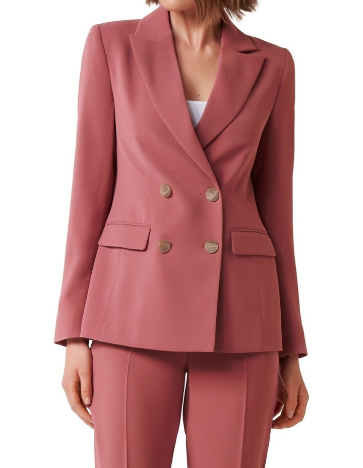 Crystal Crepe Suit image 1