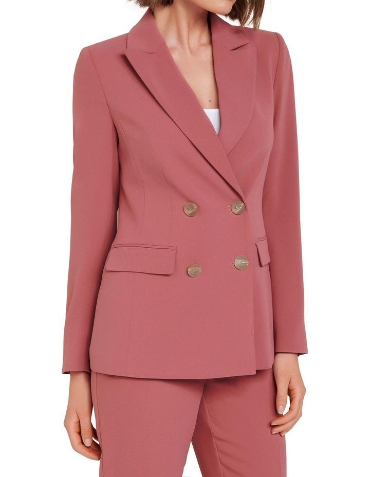 Crystal Crepe Suit image 2