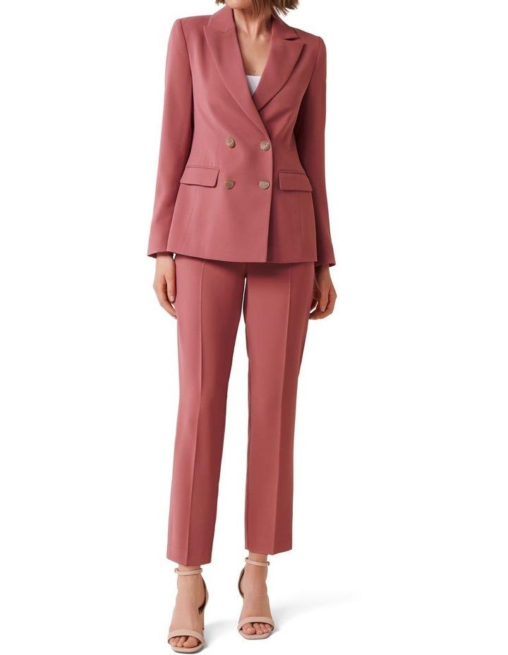 Crystal Crepe Suit image 4