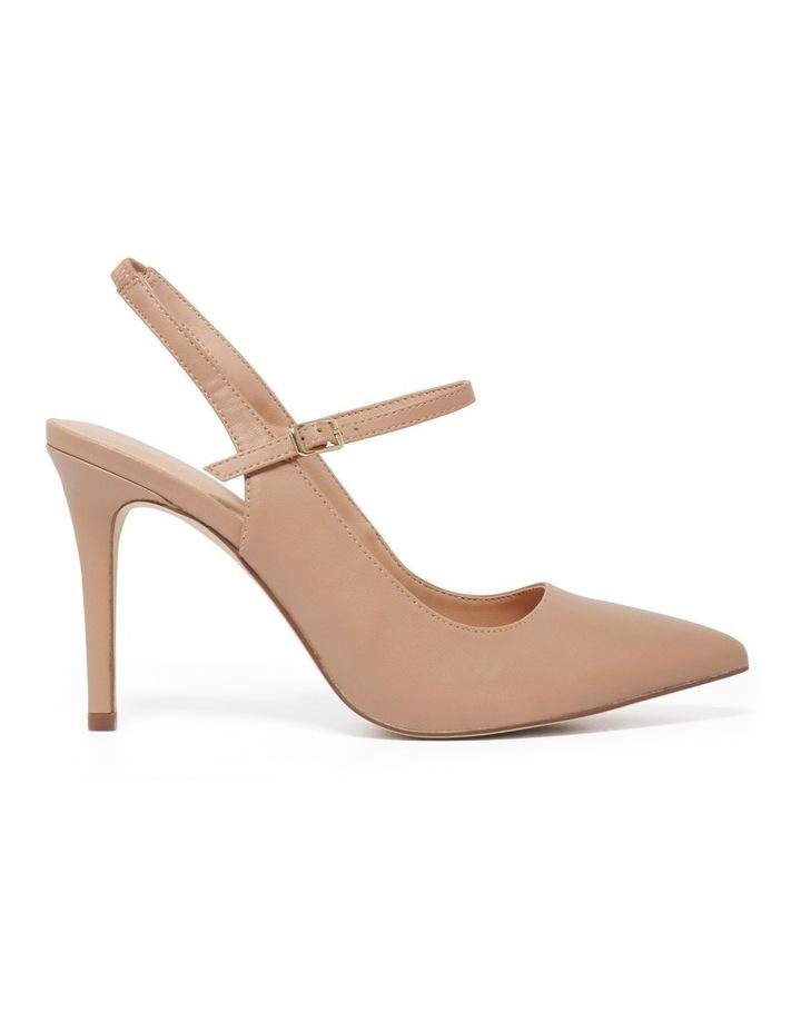 Arden Strap Court Shoe image 1
