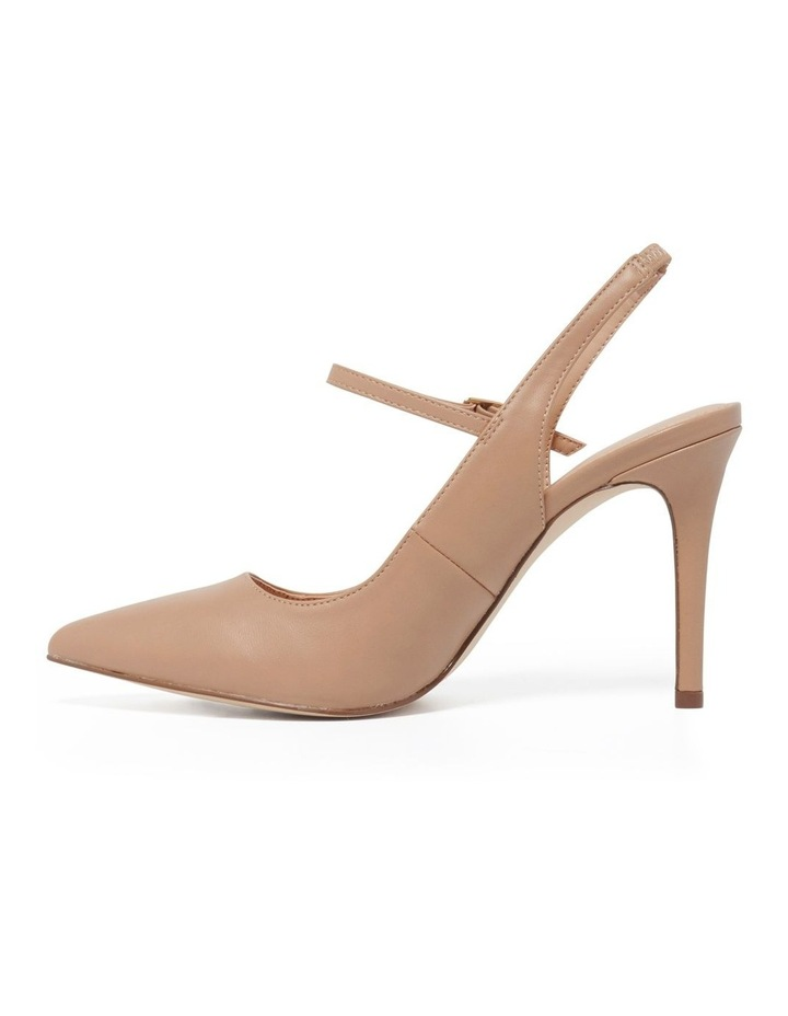 Arden Strap Court Shoe image 2