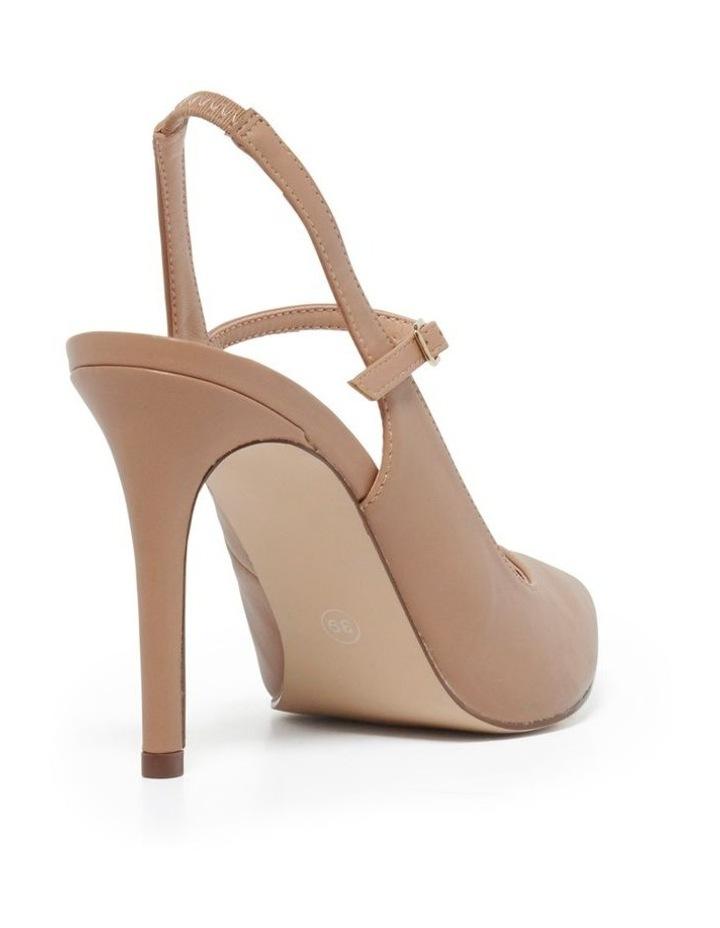 Arden Strap Court Shoe image 3