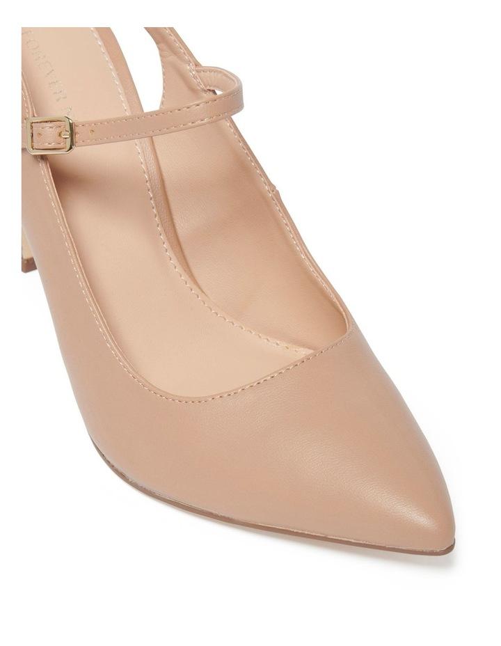 Arden Strap Court Shoe image 4