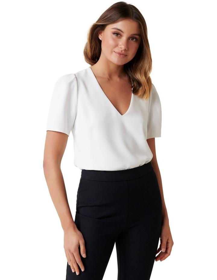 Vienna Short Sleeve Blouse image 2
