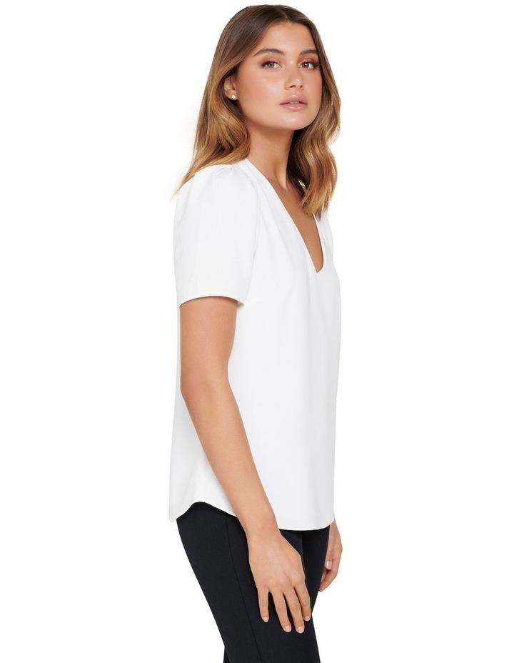 Vienna Short Sleeve Blouse image 3