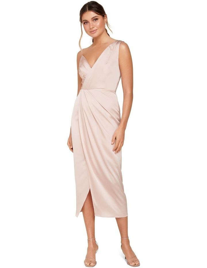 Natalie Column Dress image 4