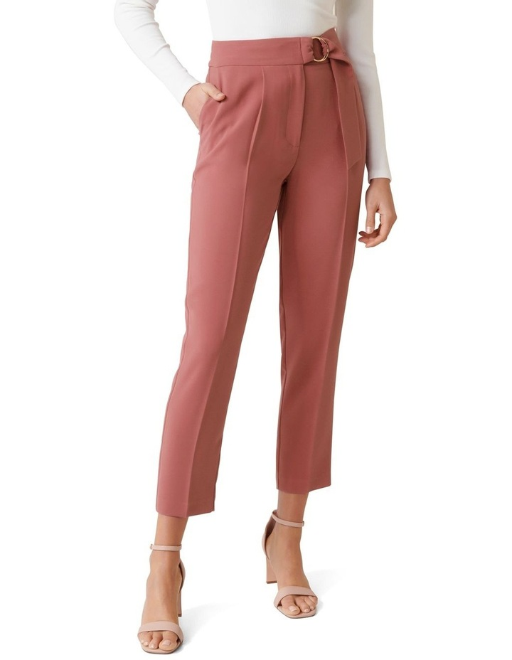 Crystal Tapered Leg Pant image 1