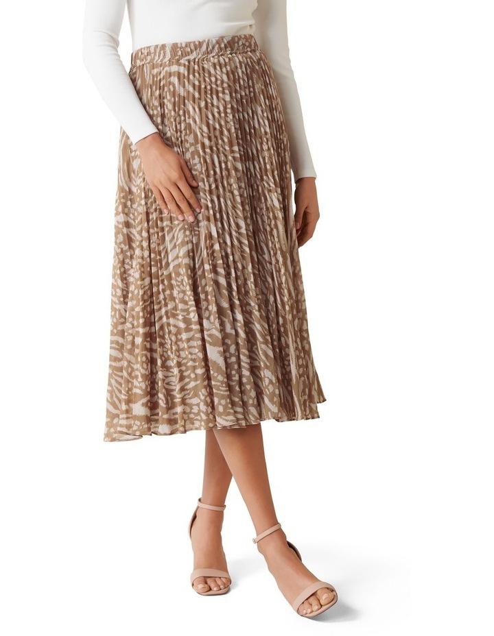 Harper Pleated Skirt image 1