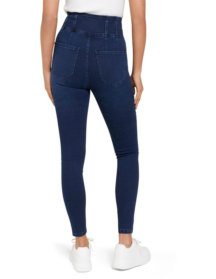 Sophie High Rise Sculpting Jeans image 4