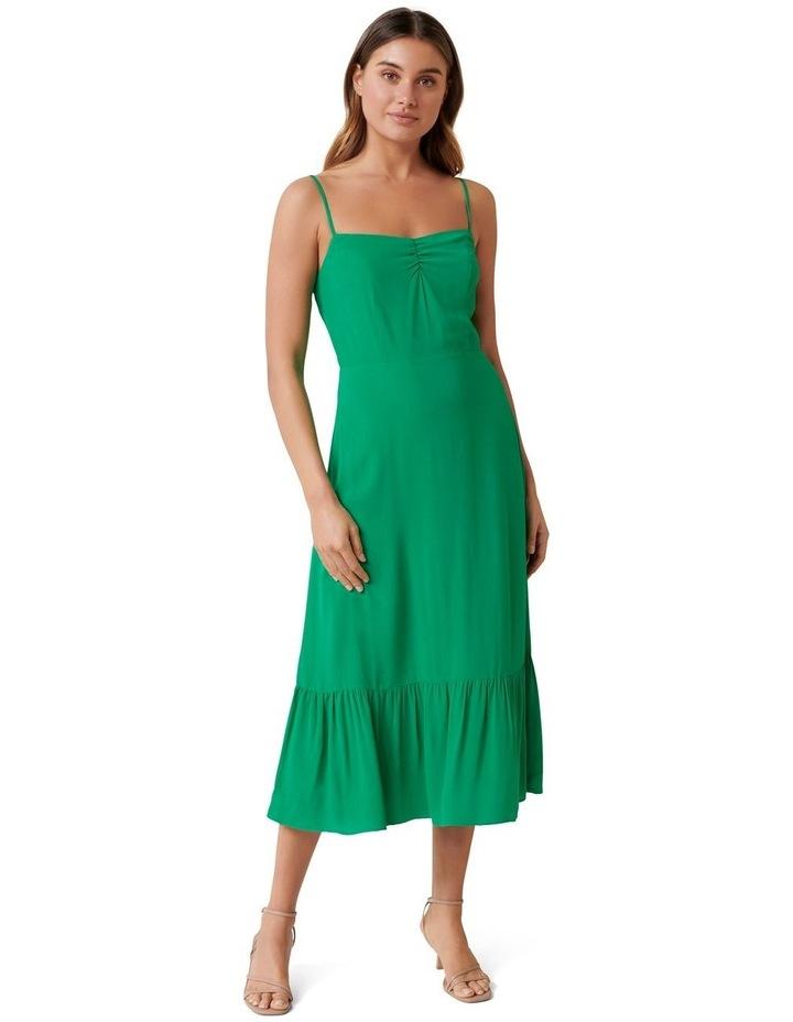 Hailey Midi Dress image 1