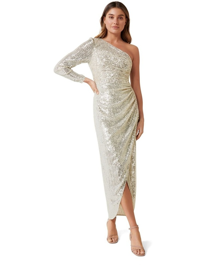 Melissa Sequin Gown image 1