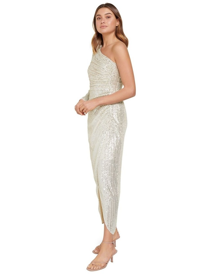 Melissa Sequin Gown image 2
