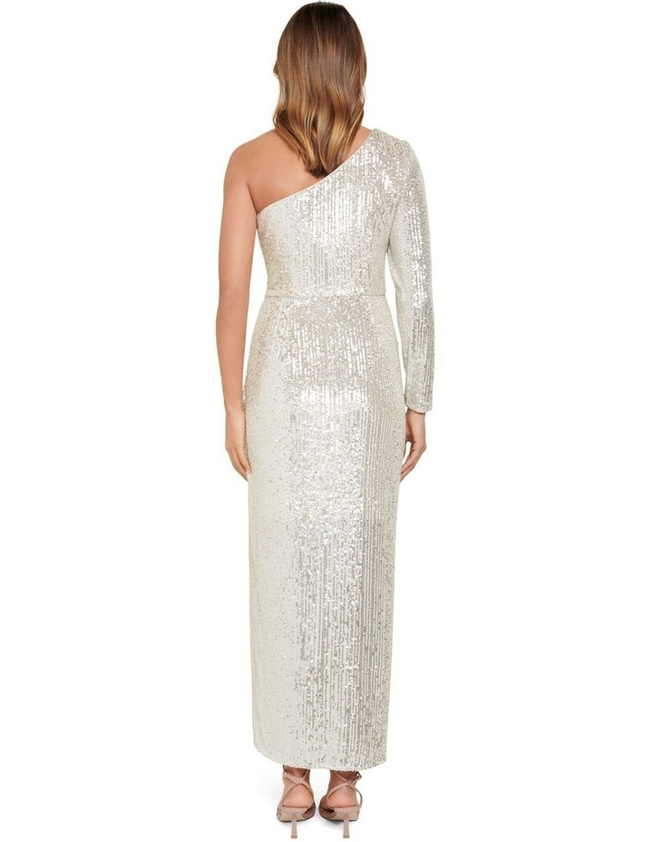 Melissa Sequin Gown image 3