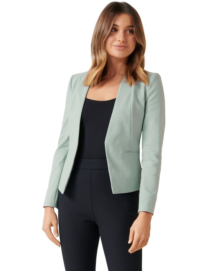 Ashley L Blazer image 1