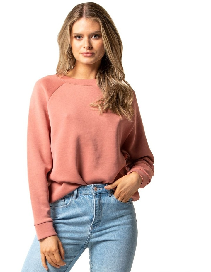 Darcie Drawcord Sweat image 1