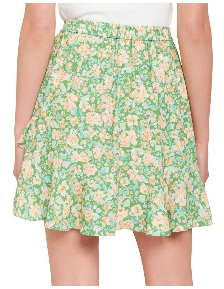 Giselle Mini Ruffle Skirt image 3