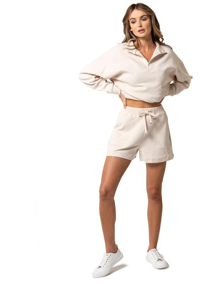Olympia Collar Loungewear Jumper image 4
