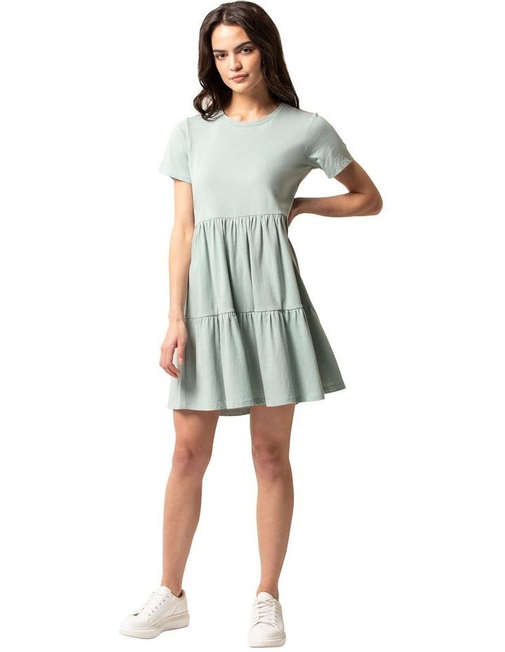 Sallie Smock T-Shirt Dress image 1