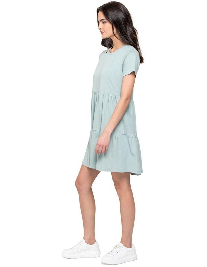 Sallie Smock T-Shirt Dress image 2