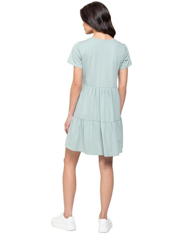 Sallie Smock T-Shirt Dress image 3