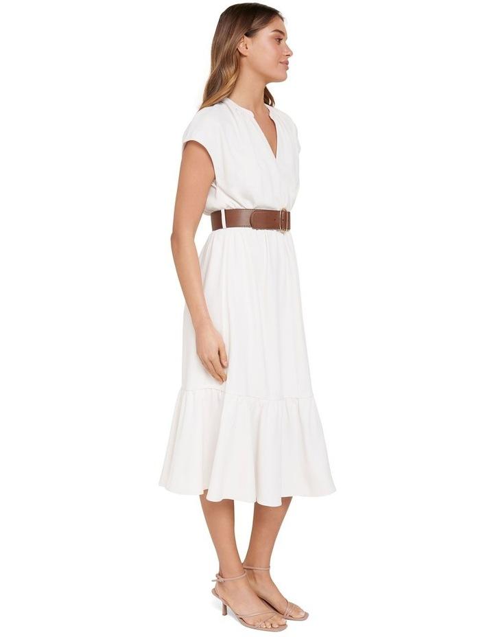 Lola Belted Midi Dress image 2