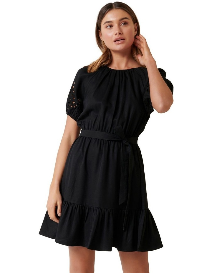 Becca Cut Out Mini Dress image 6