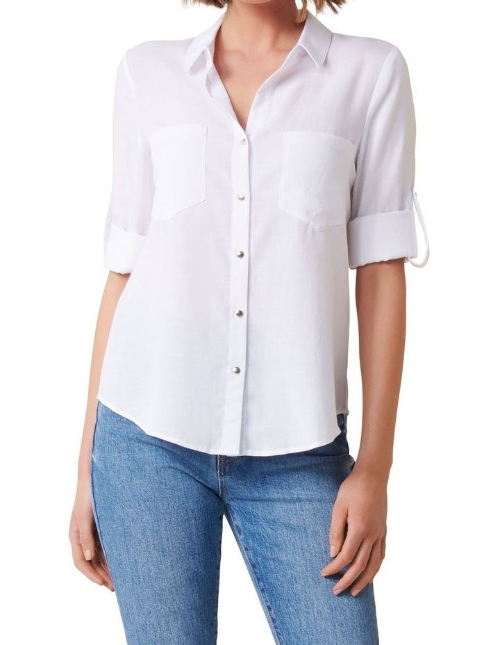 Elly Button Up Shirt image 1
