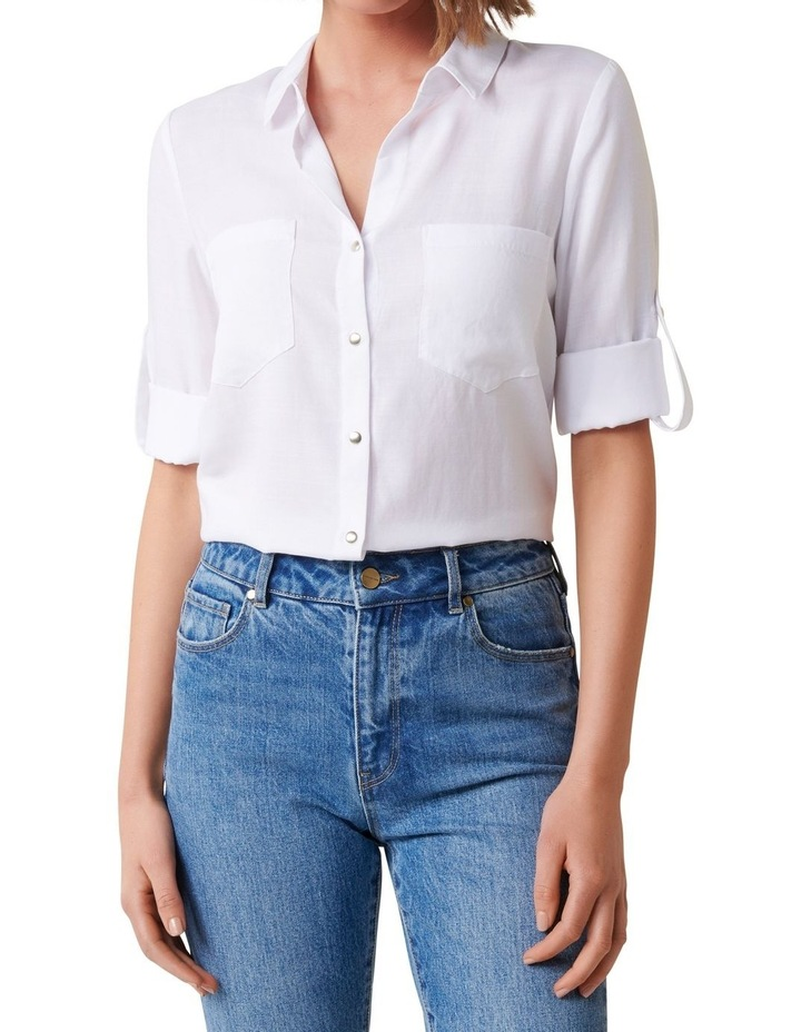 Elly Button Up Shirt image 2