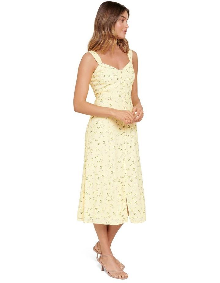 Frankie Button Through Sun Dress image 2